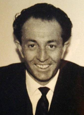 Gianfranco Balgera